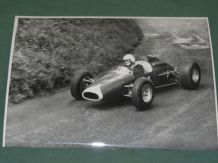 MARSH SPECIAL Tony Marsh. Shelsley Walsh Hillclimb c.1965 perio 8x6 photo (b)